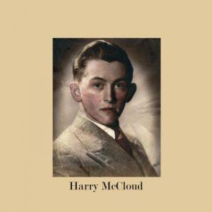 Harry McCloud Family History Photobook