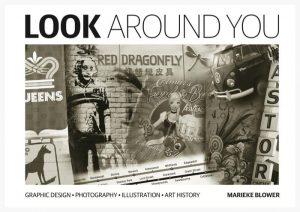Look Around You Portfolio Photobook
